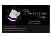 Barkenstein Dogs