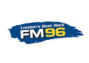 FM96 logo