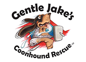 Gentle Jake's Coonhound Rescue