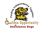 Golden Opportunity Assistance Dogs