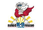 Naked K-9 Rescue