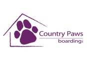 Country Paws Boarding Logo