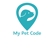 My Pet Code Logo