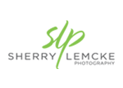 Sherry Lemcke Photography Logo