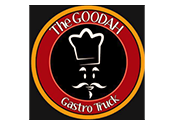 Goodah Inc. Logo