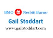 Gail Stoddart Logo