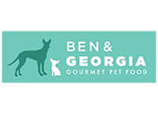 Ben and Georgia Gourmet Pet Food