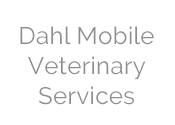 Dahl Mobile Veterinary Services