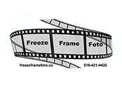 Freeze Frame Foto