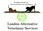 London Alternative Veterinary Services