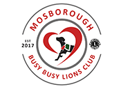 Mosborough Busy Busy Lions Club - Lions Foundation of Canada Dog Guides
