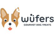 Wufers Gourmet Dog Treats