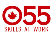 Over55 Skills at Work