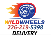 Wild Wheels Delivery