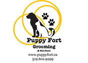 puppy fort grooming