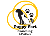 Puppy Fort Pet Store & Grooming Inc.