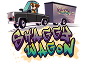 Shaggy Wagon Logo